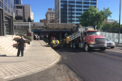 paving contractors calgary resurfacing mcleod trail