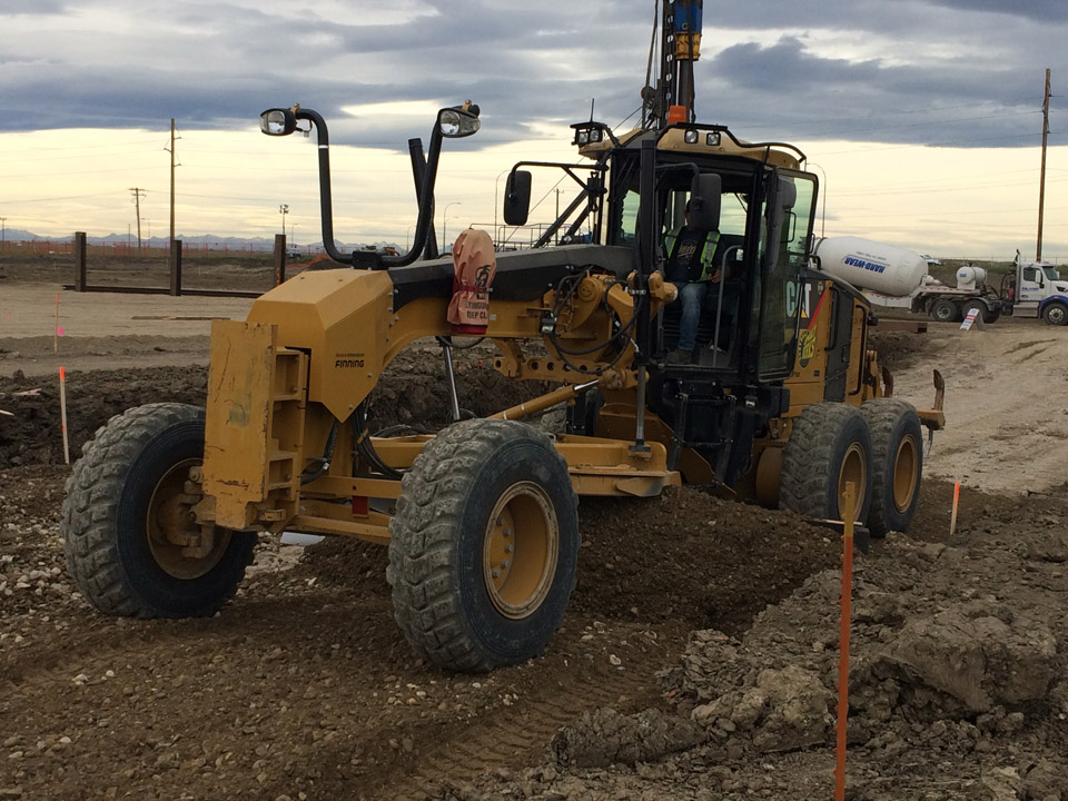 calgary paving contractors maple reinders