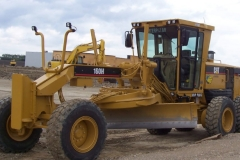 southern alberta industrial road construction services