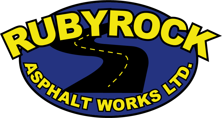 Ruby Rock Asphalt Works